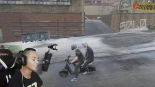 Video GTA V - Rezaoktovian 3 idiot (NGAKAK) MP3, 3GP, MP4, WEBM, AVI, FLV Juli 2018