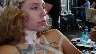 Nonton Annual Bodypainting Day 2017    Bokeh 2017 South African International Body Painting Make Up Compet Film Subtitle Indonesia Streaming Movie Download