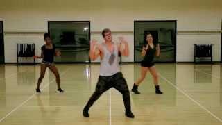 Feelin' Myself - The Fitness Marshall - Cardio Hip-Hop - YouTube