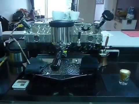 Speedster Espresso Machine Andreson [Brazil] – 2