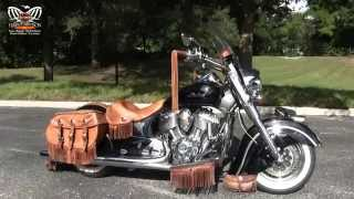 3. Used Indian Chief Vintage Motorcycles for sale in Brandon Florida ~ 2018