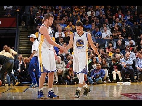 Video: Top 10 Assists: 2014-2015 NBA Regular Season