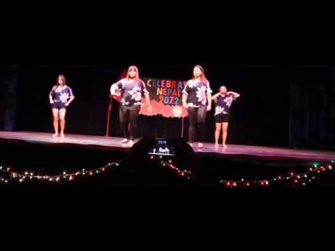 Video Chaubandi ma patuki (Nepali modern dance) download in MP3, 3GP, MP4, WEBM, AVI, FLV January 2017