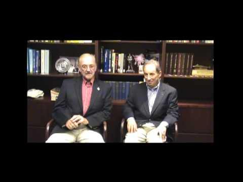 Interview of Dr. Feldman and Dr. Finnegan