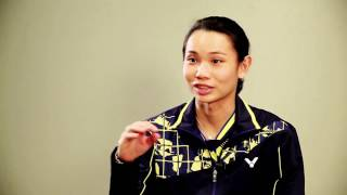 Download Video Badminton Unlimited | Tai Tzu Ying MP3 3GP MP4