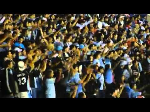 Video - VAMOS DRAGON QUEREMOS LA COOPA - LA FIEL DEL NORTE - Furia Celeste - Deportes Iquique - Chile