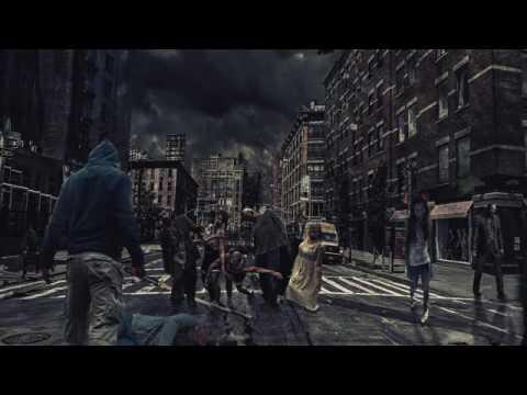 Zombies - Abie Toiber,  DaveO Simplifiers &  Luis Ledezma