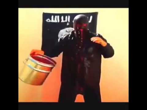 «داعش» تنفذ تحدي «الدم المثلج»