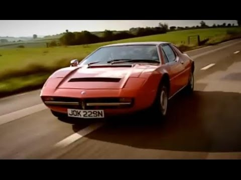Budget Supercars Part 1 – Top Gear – BBC