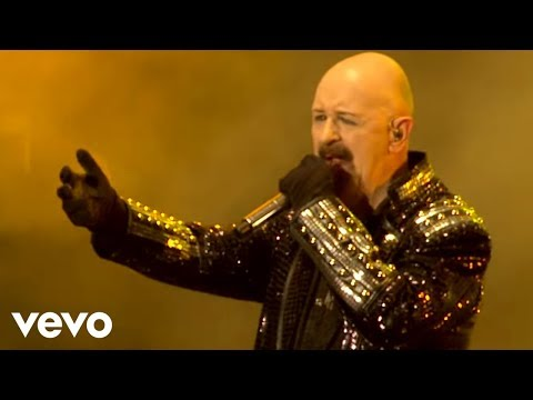Judas Priest - Halls of Valhalla