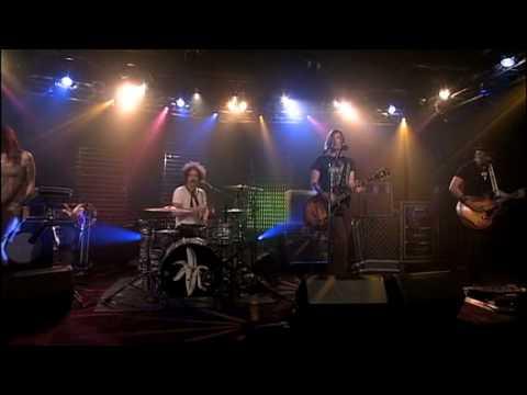 The Dandy Warhols - Welcome To The Third World (JBTV)