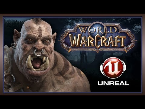 World Of Warcraft Remastered - The Dream Or Not?