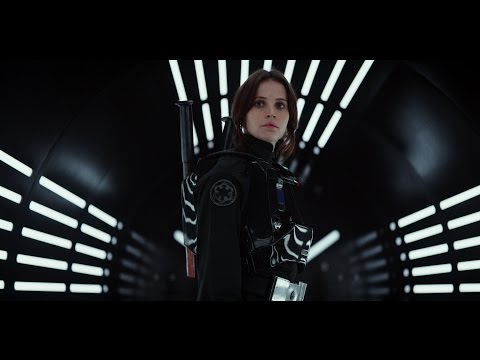 Rogue One Visual Effects Revealed