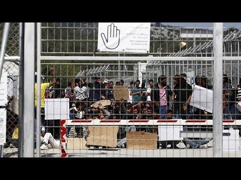 ΕΕ: Προς αναθεώρηση το σύστημα παροχής ασύλου