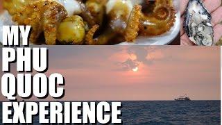 Phu Quoc Island Vietnam  City pictures : Vietnam's Island Paradise: PHU QUOC Travel. AMAZING BEACHES