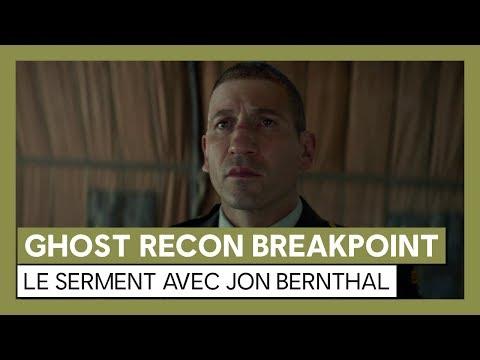 Trailer live action avec Jon Bernthal