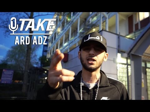 ARD ADZ | #1TAKE @P110Media @ArdAdz