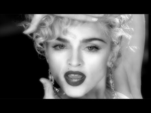 Madonna - Vogue