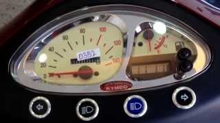 8. KYMCO PEOPLE 150 0km - Rolling Motors.