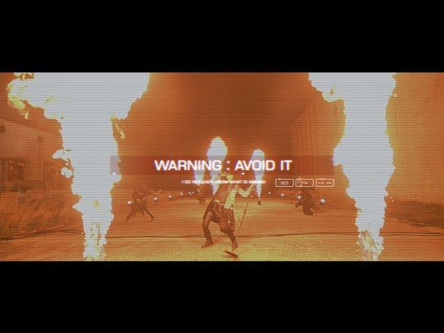 DEVILOOF - ESCAPE(Official Music Video)