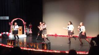 Awesome Dancers - Do you miss me?