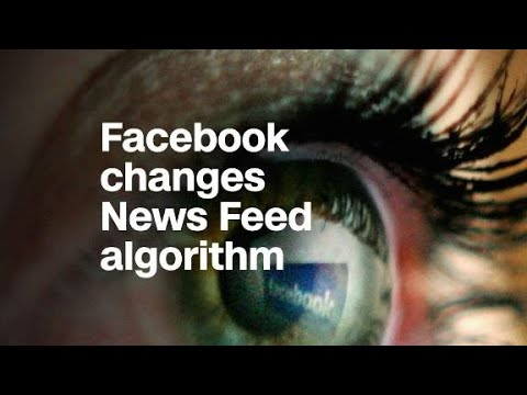 Facebook wants more interaction, but could sacrifice time...