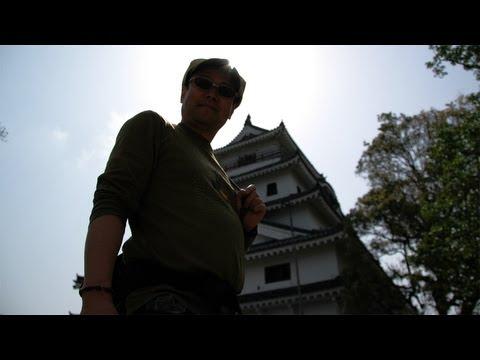 Karatsu Castle Saga Prefecture Kyushu なんにもない良さ 唐津城 佐賀 九州:旅