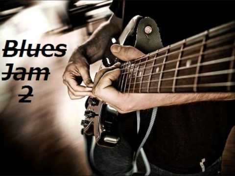 Blues Music  –  Instrumental Blues Guitar