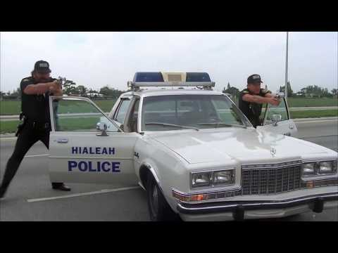 Miami Supercops – Trailer