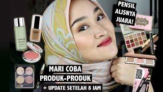 Video Chatty Get Ready With Me : Go To Subtle Glam Makeup | Kiara Leswara MP3, 3GP, MP4, WEBM, AVI, FLV Desember 2018