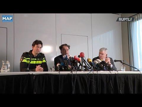 الشرطة الهولندية تعتقل المشتبه بإطلاقه النار في أوتريخت بعد حملة مطاردة كبرى