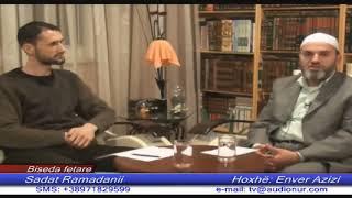 Çfarë domethënie ka termi NAMAZ - Hoxhë Enver Azizi