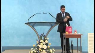 Marius Livanu – Pune-ţi viaţa în rânduială