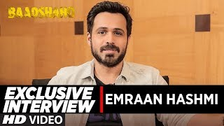 "Presenting the exclusive interview with Emraan Hashmi for his latest Hindi song ""Piya More"" from the upcoming movie Baadshaho. He is sharing his experience about the song and the about his character in the film. Must Watch!___Enjoy & stay connected with us!► Subscribe to T-Series: http://bit.ly/TSeriesYouTube► Like us on Facebook: https://www.facebook.com/tseriesmusic► Follow us on Twitter: https://twitter.com/tseries► Follow us on Instagram: http://bit.ly/InstagramTseries"