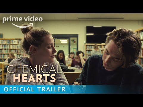 Chemical Hearts – Official Trailer   Prime Video