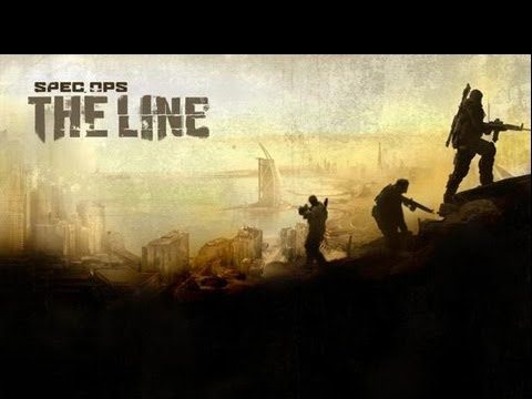 Spec Ops: The Line (CD-Key, Steam, Region Free) Gameplay