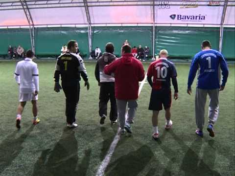 Pregled 8. kola lige, sezona 2013/14