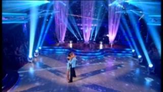 Nicky Byrne SCD Week 5 The Rumba (with rehearsals and Judges)