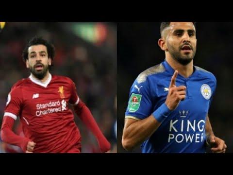 لاعبون عرب في أوروبا
