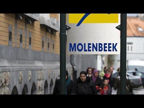 Μόλενμπεκ: Η συνοικία που μεγάλωσε ο Αμπντελχαμίντ Αμπαούντ