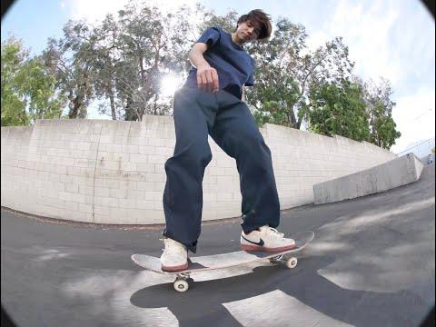 """April Skateboards """"REPLAY"""""""