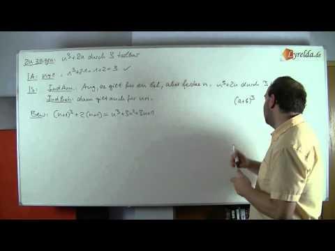 Teilbarkeit Lösung 2