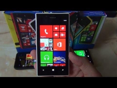 Nokia Lumia 720. Самый Позитивный и Подробный Обзор / от Арстайл / (видео)