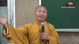 Vấn đáp: Lịch sử Thiền tông Trung Quốc, kinh A Hàm, linh hồn và Thân Trung Ấm, Bồ tát Đại Thừa