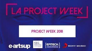 Project Week 2018