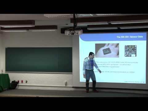 """Conferencia """"The virtual reality revolution"""", de Steven M. LaValle"""