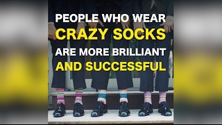 Tag someone who wears crazy socks 😂 😂 😂💡 UpVee https://bit.ly/2lL43jbIf you enjoyed this please subscribe to our channel. It will help us make more beautiful videos. Thanks!