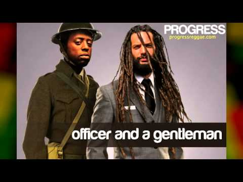 Progress - Officer And A Gentleman
