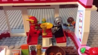 Garden Grove (CA) United States  city photo : Continuing Thay- Lego Stop Motion Video (Garden Grove, CA, USA)