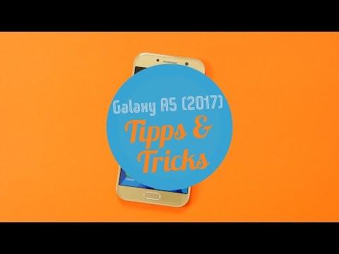 18 Tipps & Tricks: Samsung Galaxy A5 (2017)   deutsch ✔ techloupe